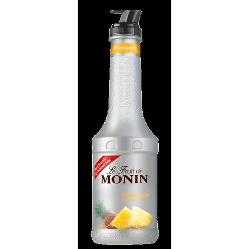 Monin Пюре Ананас, 1000 ml