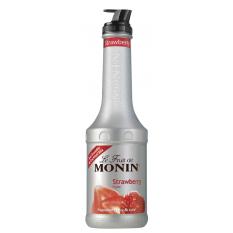 Monin Пюре Клубника, 1000 ml