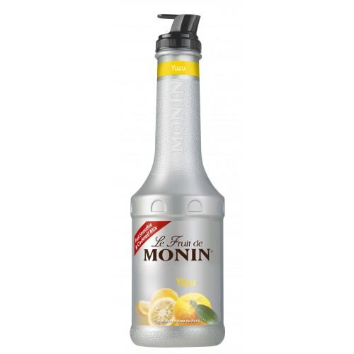 Monin Пюре Юдзу, 1000 ml