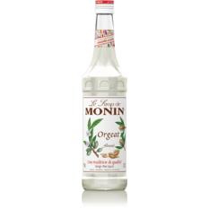 Monin Миндаль, 700 ml.