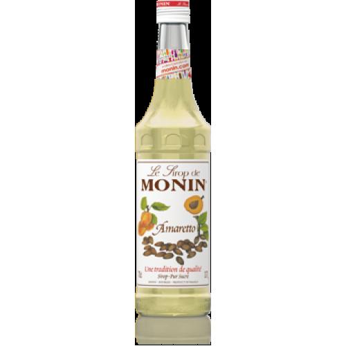 Monin Амаретто, 700 ml.