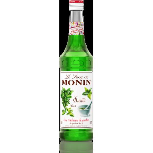 Monin Базилик, 700 ml.