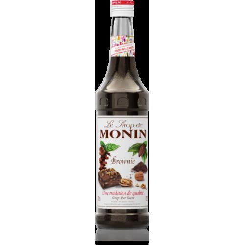 Monin Брауни, 700 ml.