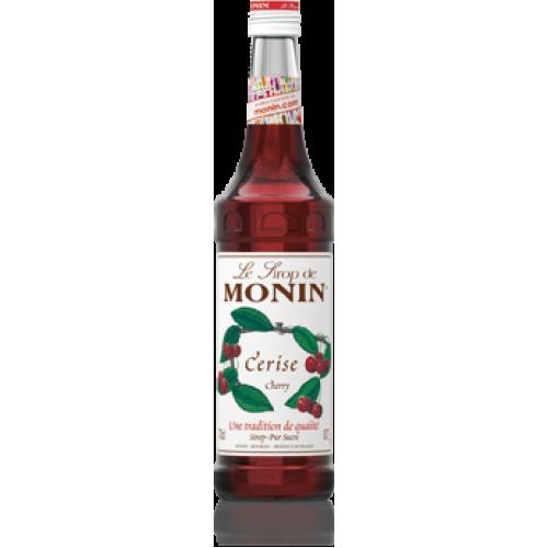 Monin Вишня, 700 ml.