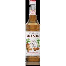 Monin Имбирный пряник, 700 ml.