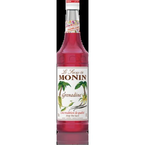 Monin Гренадин, 700 ml.