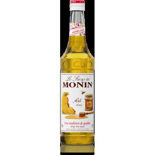 Monin Мёд, 700 ml.