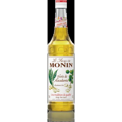 Monin Орех Макадамия, 700 ml.