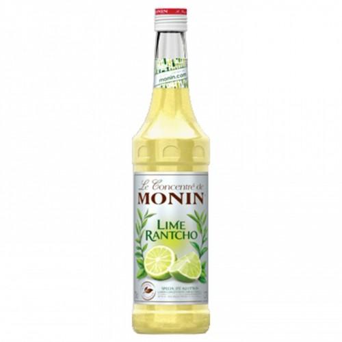 Monin Ранчо (концентрированный сок лайма), 700 ml.