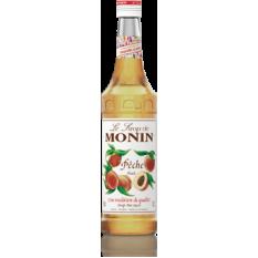 Monin Персик, 700 ml.