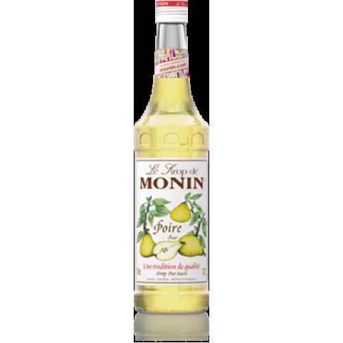 Monin Груша, 700 ml.