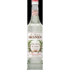 Monin Сахарный тростник (классический сахарный сироп), 700 ml.