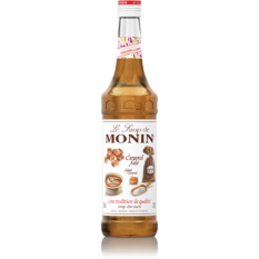 Monin Солёная карамель, 700 ml.