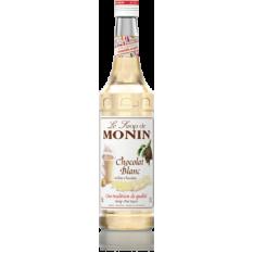 Monin Белый Шоколад, 700 ml.