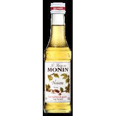 Monin Лесной орех, 250 ml.