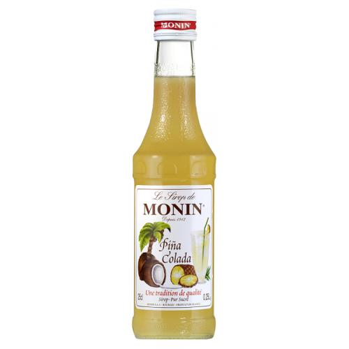 Monin Пина Колада, 250 ml.