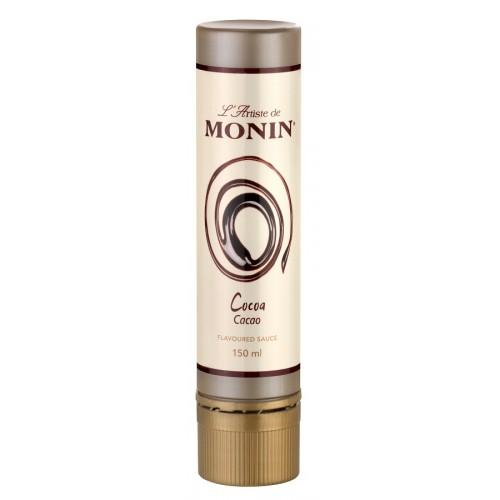 Monin Топпинг Какао, 150 ml.