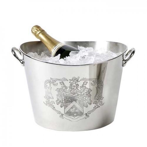Ведёрки для шампанского, подставки