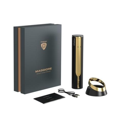 Автоматический штопор Prestigio Magiore Gold / Silver