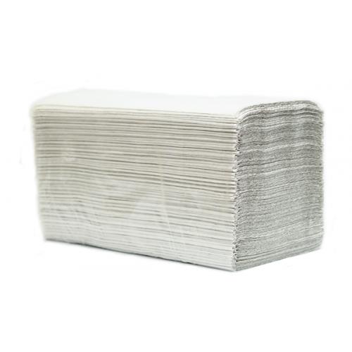 Полотенца Дили Дом зигзаг для диспенсеров 1 слой, 250 лист/упак