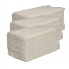Полотенца Дили Дом Универсал листовые сложения ZZ 1 слой, 250 лист/упак