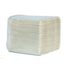 Салфетки Дили Дом Премиум V-сложения 2 слоя, 200 листов