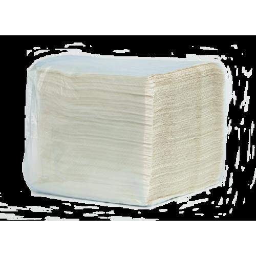 Салфетки Дили Дом Премиум V-сложения 2 слоя 14 см, 200 листов