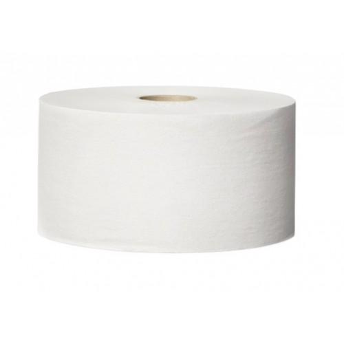 Бумага туалетная Tork в мини рулонах 1 слой, 200 м
