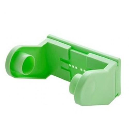 """Держатель для туалетной бумаги """"раздвижной"""" пластиковый G-TEQ"""