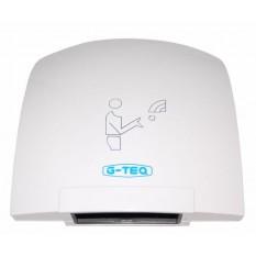 Сушилка для рук G-TEQ 8820 PW 2 кВт пластик