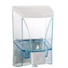 Диспенсер жидкого мыла пластиковый наливной Uctem Plas, 500 мл
