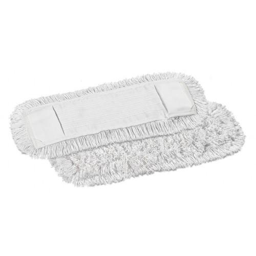 МОП петельный тафтинговый хлопок-полиэстер 40х11 см карман+язык Uctem
