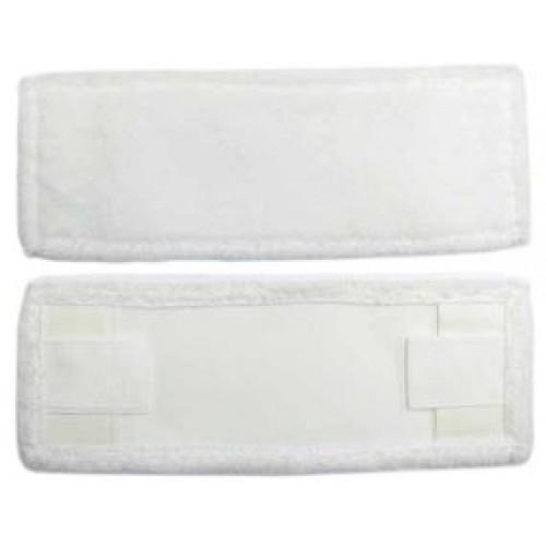 Моп микроволоконный универсальный 40 см карман-язык Uctem