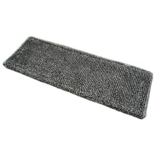 Моп абразивный 40 см карман-язык Uctem