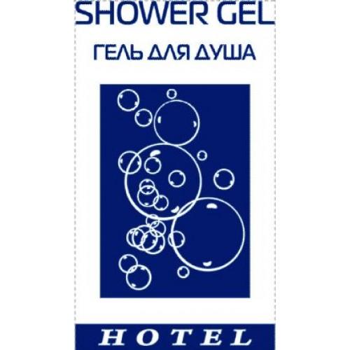 Гель для душа Hotel Цветущий луг EcoPack Дили Дом, 1000 г