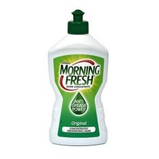 Жидкость для мытья посуды Morning Fresh, 450 мл